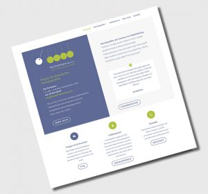 <span>Eine neue Website für Homöopathie</span><i>→</i>