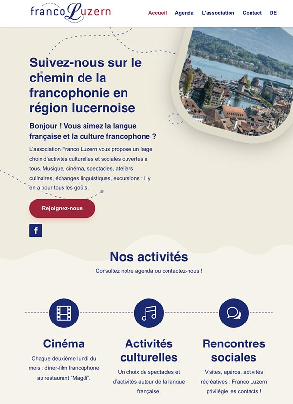 www.francoluzern.ch