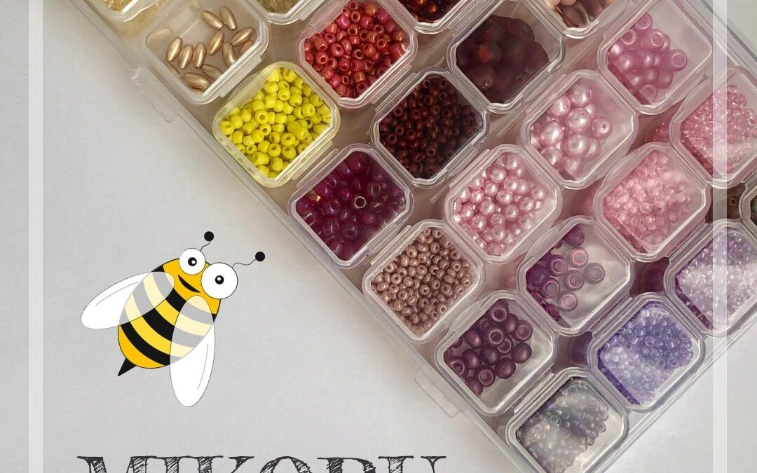 MIKOBUzz: Neuer Online-Shop für handgemachte Perlenarmbänder
